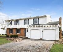 Building, 5735 Ogilby Dr