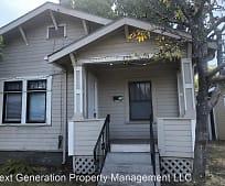 270 E 16th Ave, City Central, Eugene, OR
