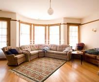 Living Room, 3920 N Janssen Ave
