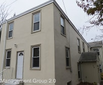 Building, 718 Hilltown Pike