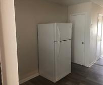 Kitchen, 300 Spring St