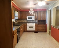 Kitchen, 1547 AR-135