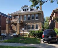 Building, 2682 Webb St