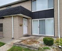 30143 Lorraine Ave 3, Paul K Cousino High School, Warren, MI
