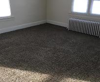 Living Room, 1539 Cedar St
