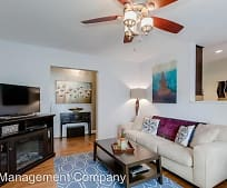 Living Room, 416 Bashford Ln