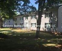 400 Mahaley Ave, Livingstone College, NC