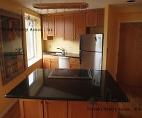 Kitchen, 414 Commercial Street