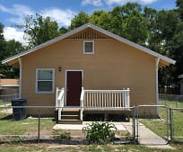 1508 Mobile Ave, East Tampa, Tampa, FL