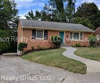 537 Dillard Rd SW, Garden City, Roanoke, VA