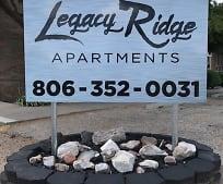 Community Signage, 950 Buena Vista St