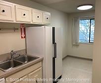 Kitchen, 4926 SW Corbett Ave