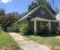 1308 S Sergeant Ave, Joplin, MO