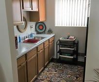 Kitchen, 1897 Apartment Dr