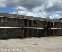 4711 Covert Ave, Encompass Health Deaconess Rehabilitation Hospital, Evansville, IN