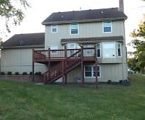 Building, 4804 NE 64 Terrace
