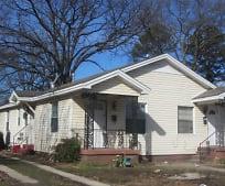 Building, 1705 Marion St