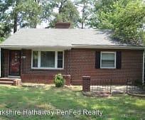 4617 Forest Hill Ave, Randolph, Richmond, VA