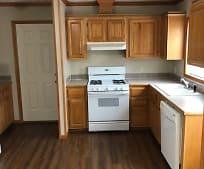 Kitchen, 111 E Haiden Dr