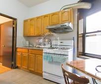 Kitchen, 22 James St