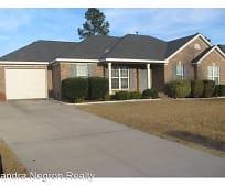 4518 Castle Rock Rd, Belair, Augusta, GA