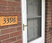 Building, 3396 1300 E