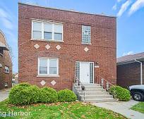 Building, 1725 Davis Ave
