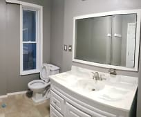 Bathroom, 917 Brayton Park Pl