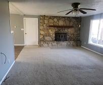 Living Room, 6265 W 800 S