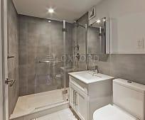 Bathroom, 50 W 96th St