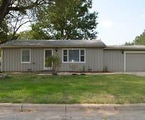 1911 S Custer Ave, Southwest Village, Wichita, KS
