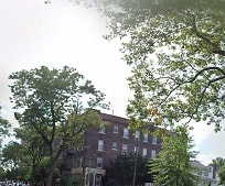 Building, 203-6 43rd Ave