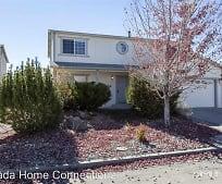 17720 Davenport Ln, Nancy Gomes Elementary School, Reno, NV