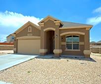 14436 Desert Ocotillo Dr, Horizon City, TX