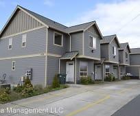Building, 4175 Aurora Loop