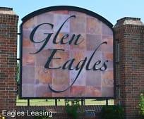 Community Signage, 3507 E Emmitsburg Pl