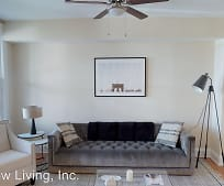 Living Room, 3116 Warder St NW