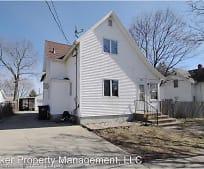Building, 751 Elm St