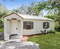 1808 Hammock St, Leesburg High School, Leesburg, FL