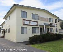 Building, 2516 Mathews Ave