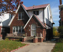 Building, 16148 Wisconsin St