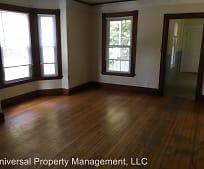Living Room, 142 S Kelsey St