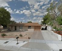 10302 Rafael Rd SW, Carlos Rey Elementary School, Albuquerque, NM