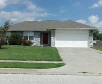 115 E Cherokee St, Strafford, MO