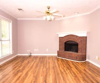 Living Room, 111 Cattail Curve