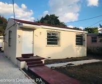 7655 NW 3rd Ave, Little Haiti, Miami, FL