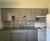Kitchen, 507 1st St