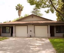 2832 Edison Ave, Roseville Road Station - SRTD, Sacramento, CA