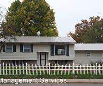 2637 Frances Ave, Elkhart, IN