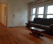 Living Room, 17 Colfax Ave